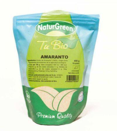 AMARANTO GRANO 450GR