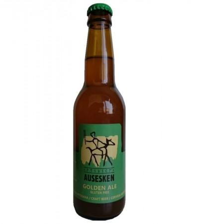 cerveza-golden-sin gluten-ausesken