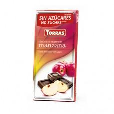 comprar-chocolate-Negro-con-manzana-y-edulcorante_torras