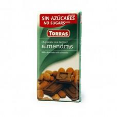 comprar-chocolate-con-leche-y-almendras-sin-gluten-torras