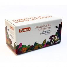 comprar-cobertura-chocolate-negro-en-gotas-sin-gluten-sin-azucar-torras