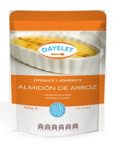 comprar-almidon arroz-dayelet