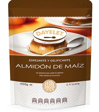comprar-almidon maiz-dayelet