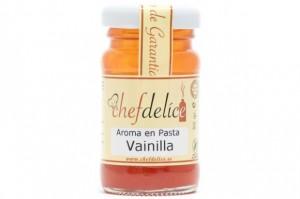 comprar-aroma vainilla pasta-chefdelice