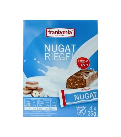 comprar-barritas chocolate con leche-frankonia