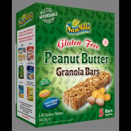 comprar-barritas crema cacahueta-sammills