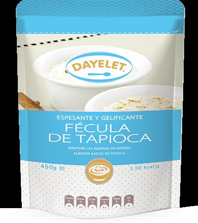comprar-fecula de tapioca-dayelet
