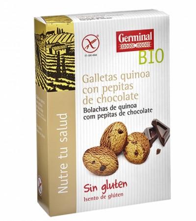comprar-galletas quinoa cacao pepitas-germinal
