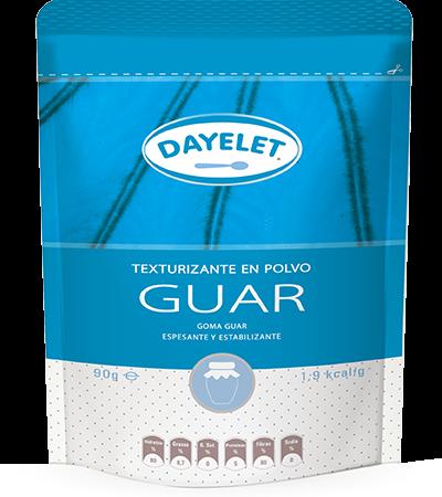 comprar-goma guarr-dayelet