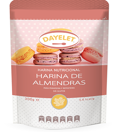 comprar-harina almendras-dayelet