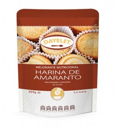 comprar-harina amaranto-dayelet