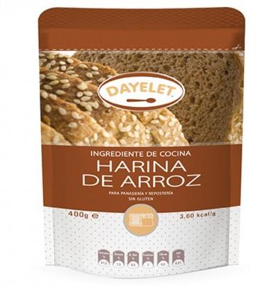 comprar-harina arroz blanco-dayelet