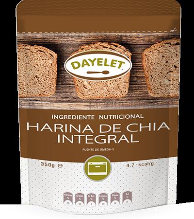 comprar-harina de chia-dayelet