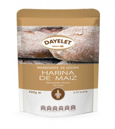comprar-harina maiz-dayelet
