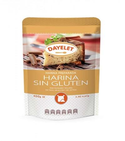 comprar-harina sin gluten-dayelet