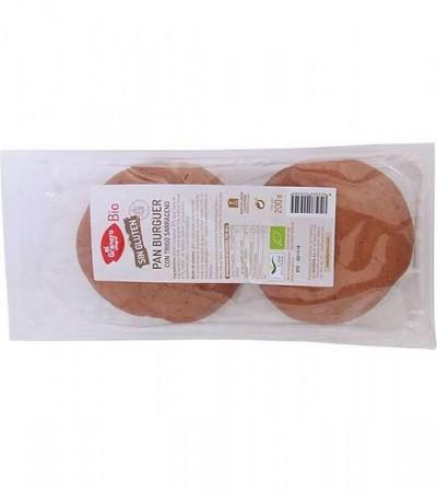 comprar-pan hamburguesa bio-integral