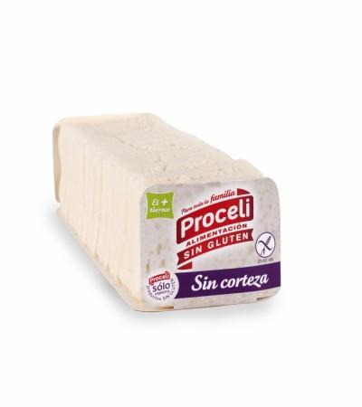 comprar-pan molde sin corteza-proceli