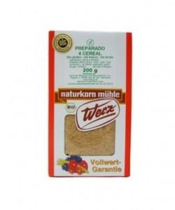 comprar-preparado panificable 4 cereales-werz