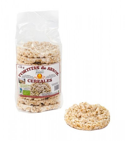 comprar-tortitas arroz cereales-vegetalia