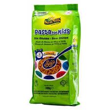 pasta-de-maiz-sin-gluten-para-niños-forma-de-animalitos-sammils