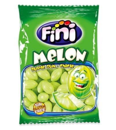 MELON-chicle
