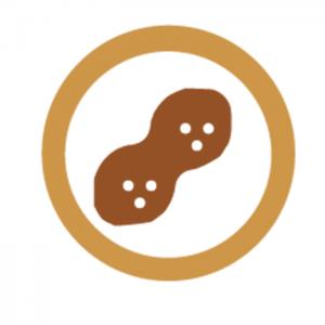 con-cacahuete