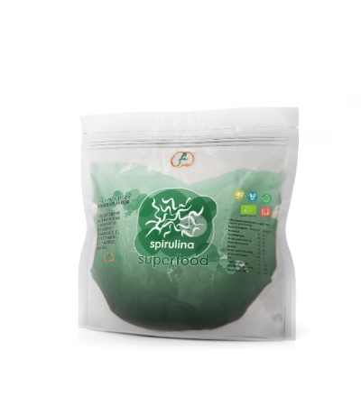 Spirulina-superfood