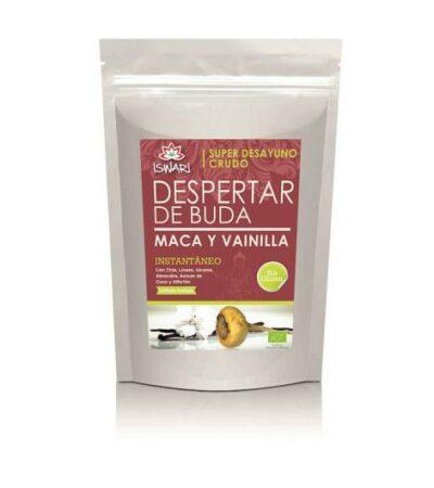 DESPERTAR BUDA DE MACA Y VAINILLA ISWARI