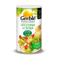 LECITINA DE SOJA 250GR GERBLE