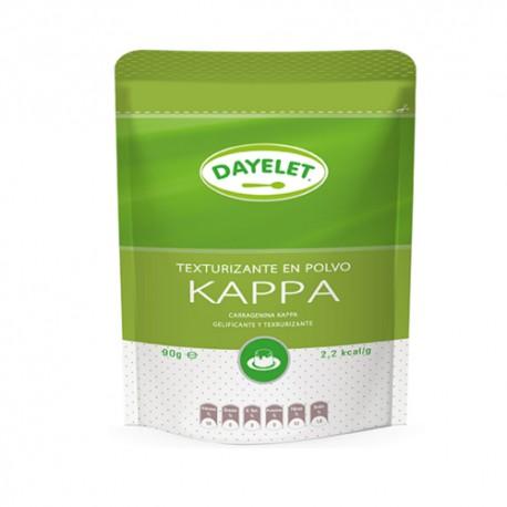 kappa-dayelet