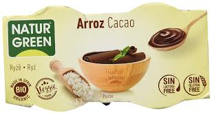 arroz kakaoa