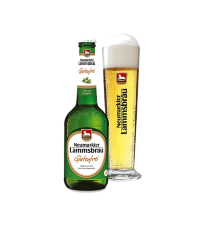 glutenik gabeko garagardoa - lammsbrau330-ml