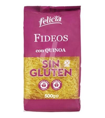 Fideo-Glutenik Free-Felicia-socialgluten