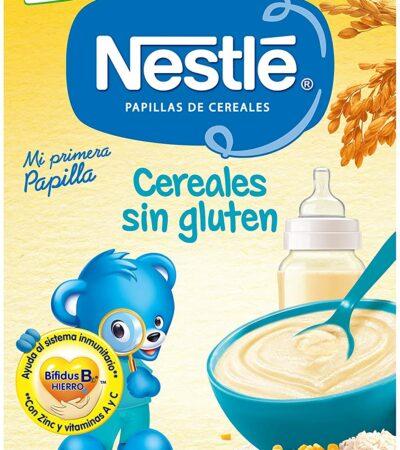 nestle-papilla-instantánea-cereales-sin-gluten+4 meses-600g